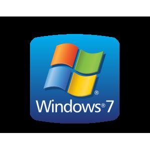 WINDOWS PRO 7 SP1 64BIT OEM
