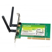 Wireless PCI (0)
