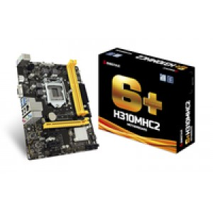 BIOSTAR H310MHD PRO