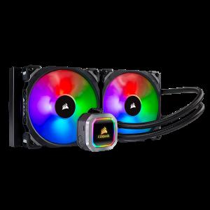 CORSAIR HYDRO H115i PRO RGB  PLATINUM