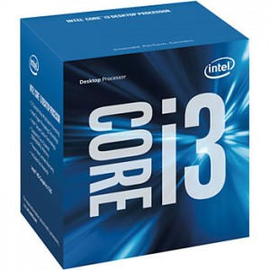 INTEL i3-9100F