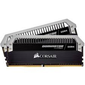 CORSAIR (16X2) GB 3200MHz DOMINATOR PLATINUM