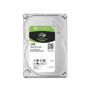 """3.5"""" INTERNAL HDD SEAGATE  1TB BARRACUDA"""