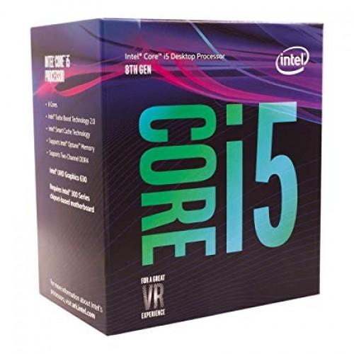 INTEL i5 - 9400