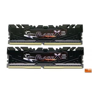 G.SKILL FLARE X 3200MHZ 32GB (16X2)