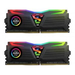GEIL 16GB 2400 (8GB*2) SUPER LUCE DDR4 RAM