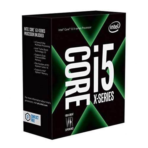 INTEL i5 7640X
