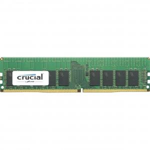 CRUCIAL 4GB PC3-1600 DDR3 DIMM