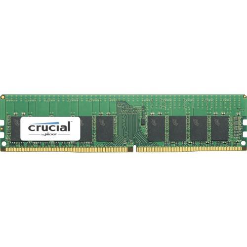 CRUCIAL PC1600 DDR3 - 8GB DIMM
