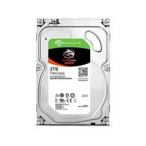 """3.5"""" INTERNAL HDD SEAGATE  2TB FIRECUDA"""