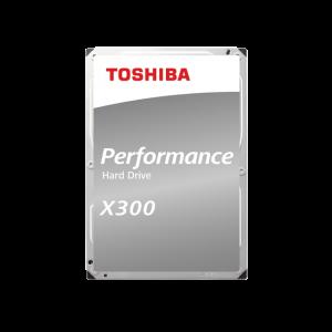 "3.5"" INTERNAL HDD TOSHIBA - 1TB P300"