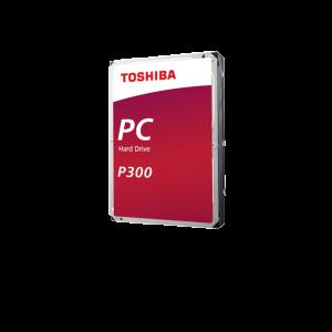 TOSHIBA - 4 TB