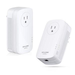TP LINK AV1200 2PORT GB LAN