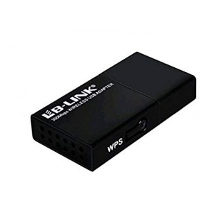 LB-LINK 300MBPS WIRELESS USB ADAPTER