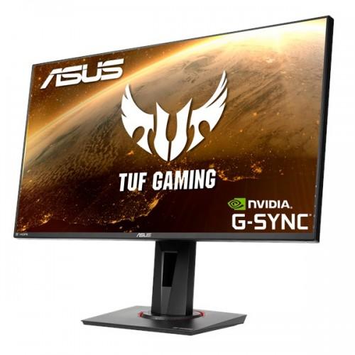 "Asus 27""VG279QM 280Hz 1MS G-Sync HDR IPS"