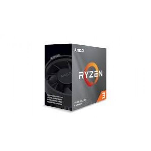 AMD R3 3300X