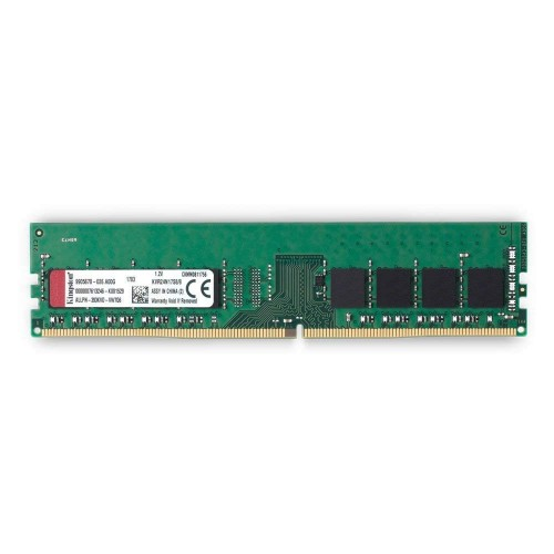 KINGSTON 8GB PC2666 DDR4 -SODIMM