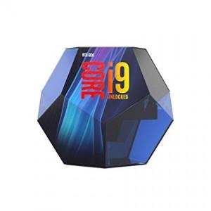 INTEL i9 - 9900K