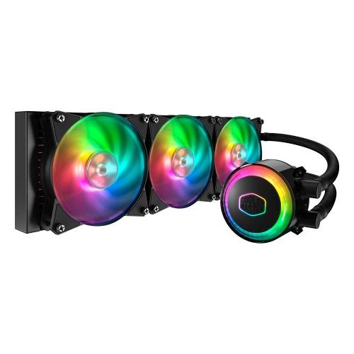 COOLERMASTER LIQUID ML360R RGB