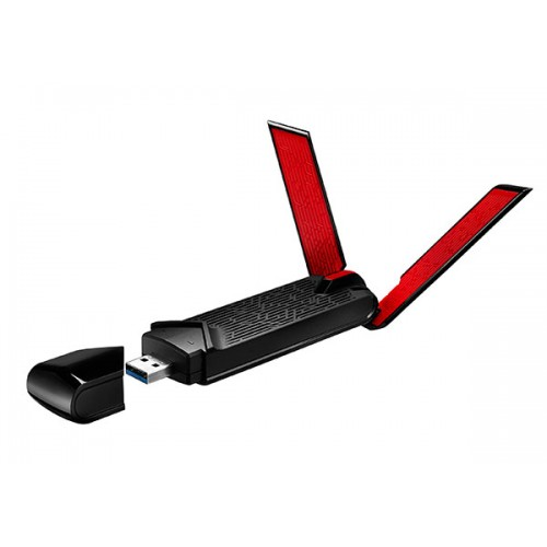 ASUS AC1900 WIFI USB ADAPTER USB-AC68