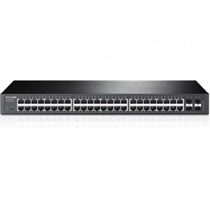 TP LINK 48 PORT SWITCH 10/100