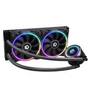 ID-Cooling Zoomflow 240X ARGB Liquid Cooler