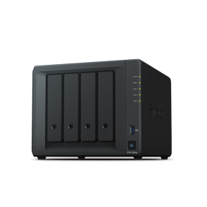 Synology DS-418 4-Bay NAS