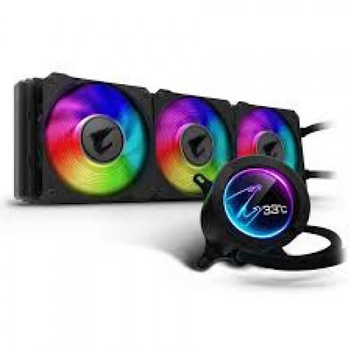 GP Aorus Liquid Cooler 360MM RGB