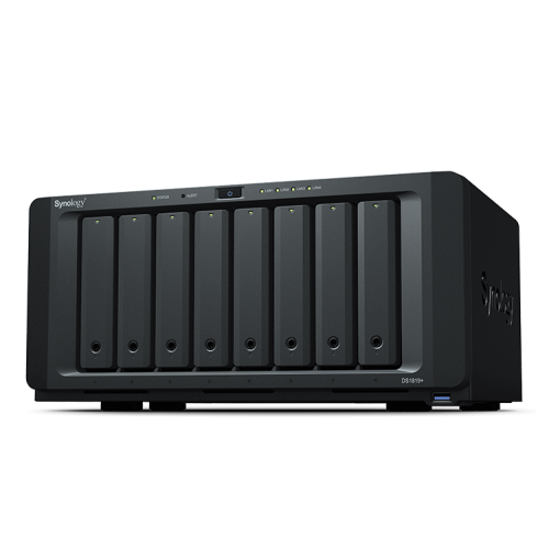 Synology DS-1819+ 4GB 8-Bay NAS