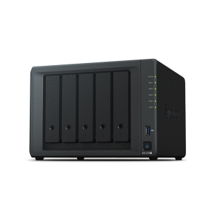 Synology DS-1019+ 5-Bay Nas