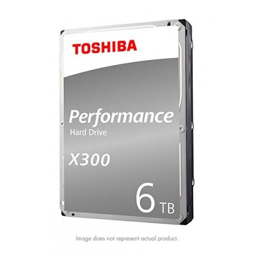 "TOSHIBA 3.5"" 8TB 7200RPM HDD"