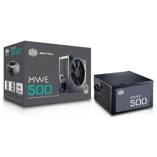 CM MWE 500W 80+