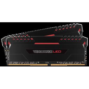 CORSAIR 16GB 3200MHZ (2*8GB) VENGEANCE RGB DDR4