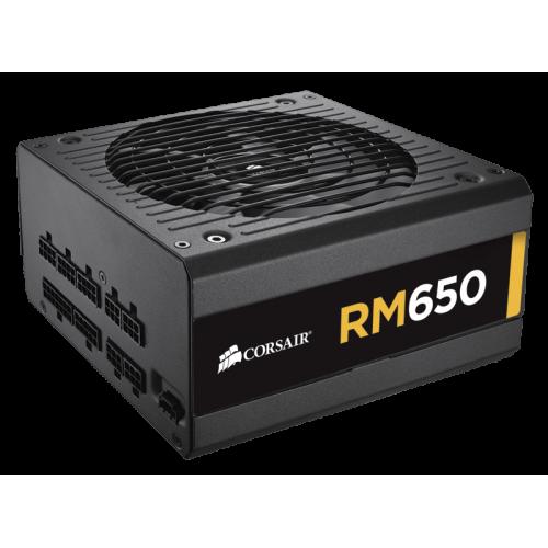Corsair RM650-650W Gold Full Modular