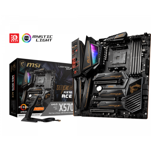 MSI MEGA X570 ACE
