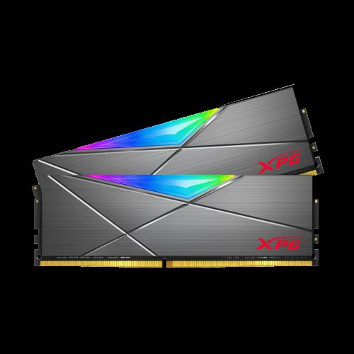 ADATA  16GB PC3200 CL16 (2x8gb) XPG SPECTRIX  D50 KIT