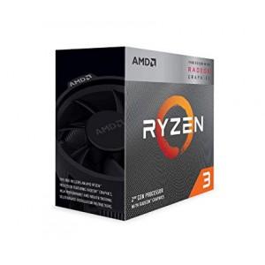 AMD  R3 3200G