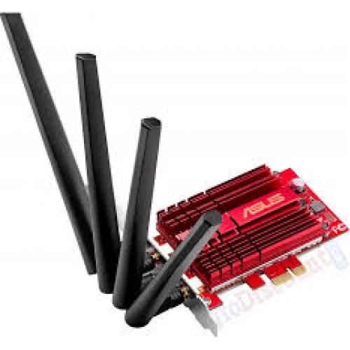 ASUS  AC3100 DUAL -BAND WIFI PCI-E-PCE-AC88