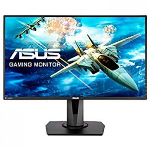 "Asus 27""VG278QR 165Hz 0.5MS 1080P Gaming"