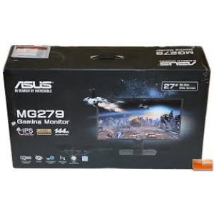 """ASUS 27"""" MG279 27"""" IPS 144HZ"""
