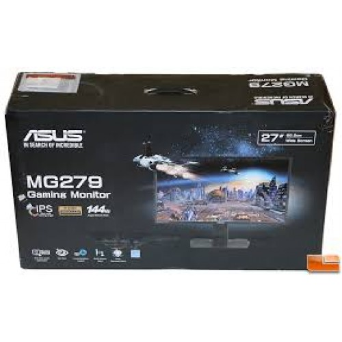 "ASUS 27"" MG279 27"" IPS 144HZ"