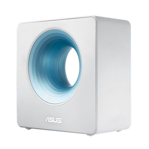 ASUS AC2600 DUAL BAND ROUTER