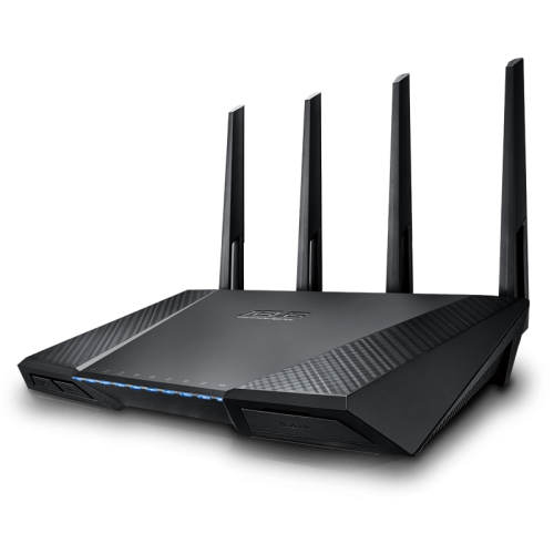 ASUS AC2400 DUAL BAND ROUTER