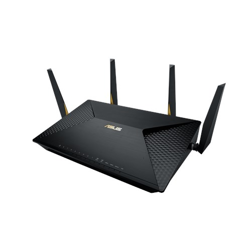 ASUS AC2600 DUAL-BAND GIG ROUTER-RT-AC85U