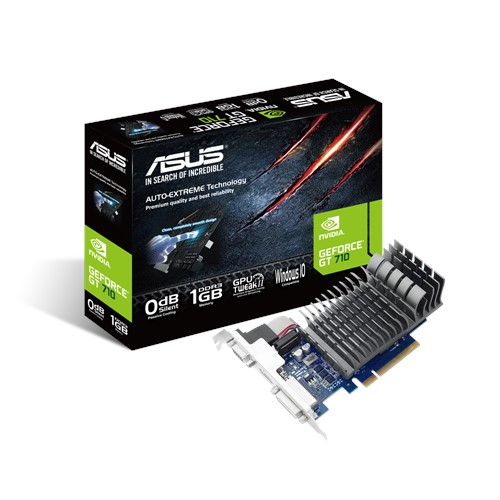 ASUS GT710 2GB LOW PROFILE