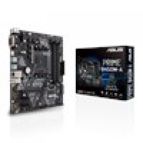 ASUS B450M-A PRIME MOTHERBOARD AM4