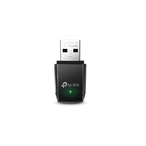 Archer T3U AC1300 Mini Wireless Usb Adapter