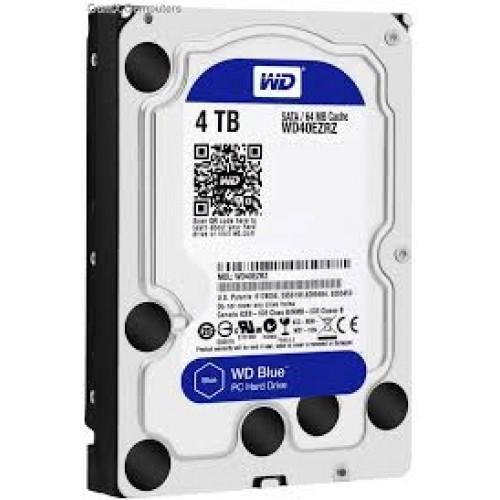 """WD 3.5"""" 4TB BLUE HDD"""