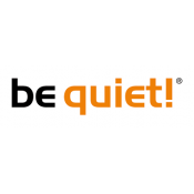 BE QUIET  (3)