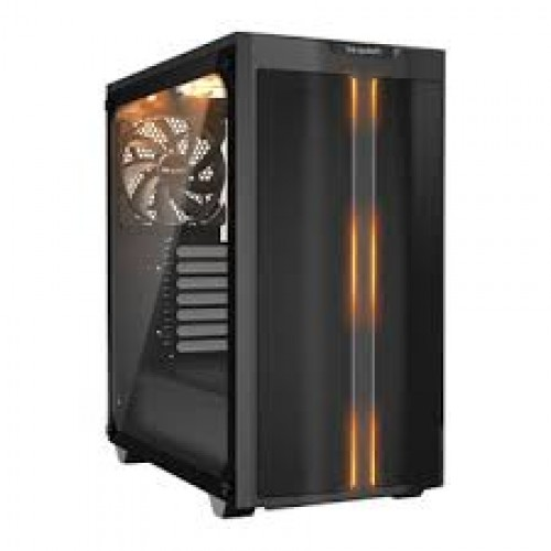 BEQUIET! PURE BASE 500DX ATX TG CASING